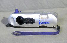Polaroid I-Zone Instant Pocket Camera.
