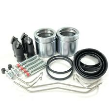 FRONT CALIPER REBUILD REPAIR FITTING KIT FIT: VW GOLF MK5 2.0 GTi 05-08 BCO1037B