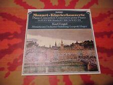 ♫♫♫ Mozart - Piano Concertos 27&5 Rondo - Engel/Hager * Telefunken 6.41962 ♫♫♫