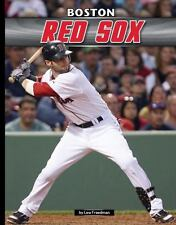 Inside MLB: Boston Red Sox by Lew Freedman (2014, Hardcover)