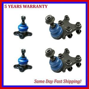 4Pcs Suspension Ball Joint For 1996-2004 Isuzu Rodeo S