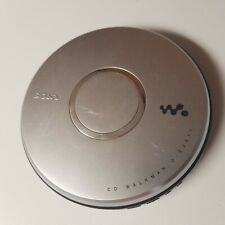 WORKING Sony CD Walkman g-protection Digital Mega Bass D-EJ01 CD Player Music