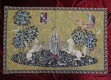Antike Wandteppiche Gobelins
