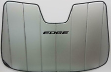 OEM 2015-2019 Ford EDGE Sun Shade Screen with EDGE Logo (VJT4Z-78519A02-A)