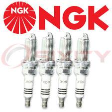 4 PCS NGK IRIDIUM SPARK PLUGS 06-11 WRX/STi LFR6AIX-11 Part # 6619