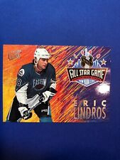 1994-95 Fleer Ultra All Star Game #3 Eric Lindros