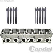 Amc culatas + tornillos m20-b25 bmw 3er e30 5er e34 6-cilindros gasolina
