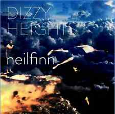 Neil Finn Dizzy Heights CD Album former Crowded House 11 GREAT Tracks NEW!