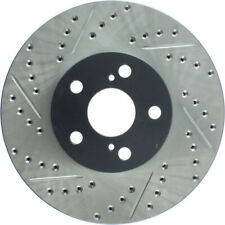 Disc Brake Rotor fits 2000-2008 Toyota Celica Corolla,Matrix  STOPTECH