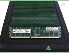 New Lot 16GB HP Micron 712383-081 708641-B21 PC3-14900R 2RX4 DDR3 1866 Memory
