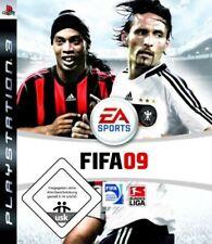 EA Sports FIFA 09 - Sony Playstation3 PS3 Fußball Kult Spiel Game (2008)FSK 0