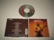 SANTANA/BEST OF SANTANA(COLUMBIA/468267 2)CD ALBUM