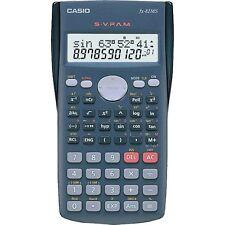CALCULADORA TECNICO CIENTIFICA CASIO FX-82MS ORIGINAL CALCULAR BIR CALCULADOR.
