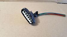 2004-2011 mazda rx-8 connector  BODY THROTTLE N3H1136B0C 1b1178