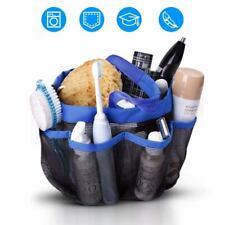 Mesh Shower Caddy Portable Tote-College Dorm Room Essentials Accessories O K6D7