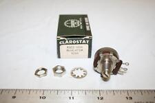 Clarostat Honeywell 53C2 100K Ohm Potentiometer Industrial RV4LAYSA 104A New