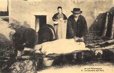 Le Lot Pittoresque - le cousino del Porc