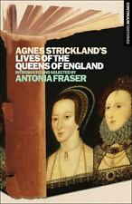 Agnes Strickland's Lives of the Queens of England (Continuum Histories), , , Ver