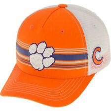 6e780c9b Clemson Tigers Official NCAA Adjustable Sunrise Hat Cap by Top of The World