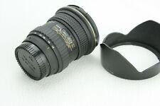 für Nikon AF Tokina AT-X Pro 12-24mm f/4 SD DX