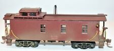 New York Central 18279 Wood Caboose Roundhouse? HO Scale MR8.27