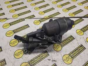 1997-2010 VAUXHALL MOVANO 2.5 DCI OIL COOLER & FILTER HOUSING - 6790973780 [BP]