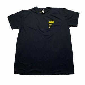 Halsey Hopeless Fountain Kingdom World Tour XX17 T-Shirt Black Adult L Large
