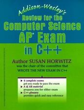 Addison-Wesley's Review for the Computer Science Ap Exam in C++