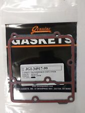 HARLEY TRANSMISSION GASKET TOP COVER '99 TO '05 JAMES GASKETS