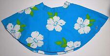 Hollister Floral Mini Skirt Sz XS NWT