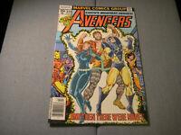 The Avengers #173 (1978, Marvel) MID GRADE