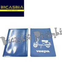 10534 - TASCA PORTA DOCUMENTI VESPA 125 ET3 PRIMAVERA