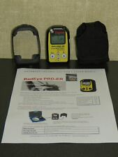 Thermo RadEye PRD-ER High-Sensitivity Personal Radiation Detector w/ Calibration