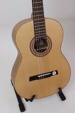 chitarra classica Höfner HGL-5 Green Line / domestico Woods Espositori