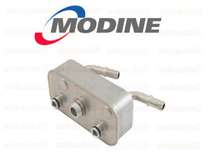 New Auto Transmission Oil Cooler BMW E46 323 325I 328 330 X3 Z4  Modine