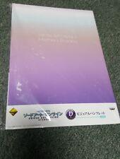 Sword Art Online II Mothers Rosario- Stage 3 D- Prize Booklet-Ichiban- Banpresto
