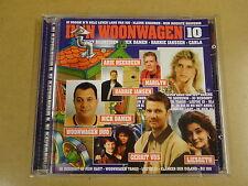 CD / DE MOOISTE WOONWAGENLIEDJES - IN 'N WOONWAGEN - VOL.10