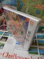 Nintendo 3DS:Inazuma Eleven 3 - Feu Explosif [TOP & 1ERE EDITION] NEUF - Fr