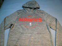 Nike Atlanta Hawks Basketball Spotlight Medium or Large BRAND NEW NBA Hoodie NWT