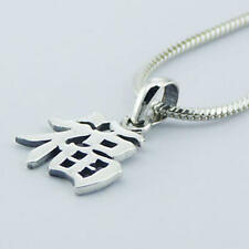 USA Seller Chinese New Year Pendant Sterling Silver 925 Best Deal Jewelry Gift
