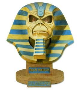 Iron Maiden Eddie Powerslave Buste Résine 50cm Ltd 750 De neca