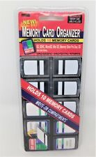 Pioneer MCO-10  Memory Card Organizer Holds Up To 10 Cards - FREE SHIPPING!!!
