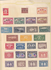 More details for south & central america - mint collection neatly arrange - 31355