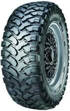 GINELL M/T GN3000 33x12.5R20  LT 10 PLY 114Q