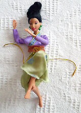 Disney Mulan Muñeca Vestida