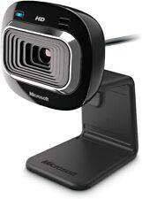 *BRAND NEW* - Microsoft LifeCam HD-3000 Web Camera HD 720P PC WebCam skype cam