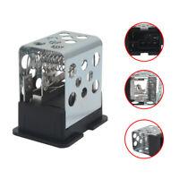 Heater Blower Motor Fan Resistor For Vauxhall Astra G H MK 4 5 Zafira A RENAULT