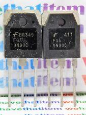 FQA9N90C / FET / TO3P / 2 PIECES (qzty)