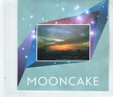 (HK862) Mooncake, album sampler - DJ CD