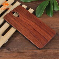 Real Bamboo Wood Hard PC Phone Case For Oneplus 3 One Plus 3 PC + Rosewood Shell